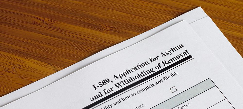 Apply for Asylum in Portland