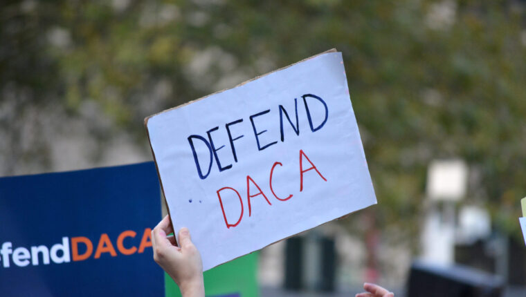 The Citizenship Act of 2021: DACA Recipients and the Struggle to Define a Future